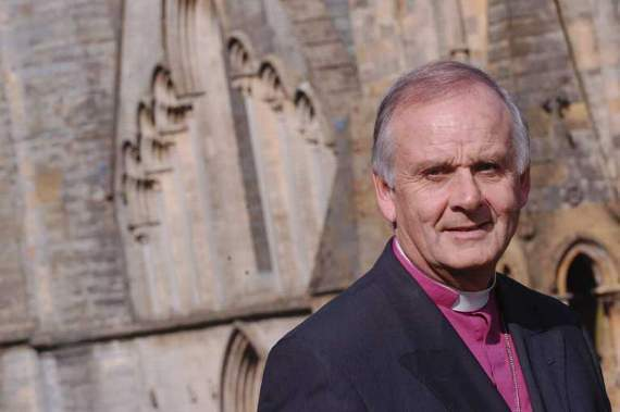 Archbishop of Wales – an  'extraordinary servant'  – to retire