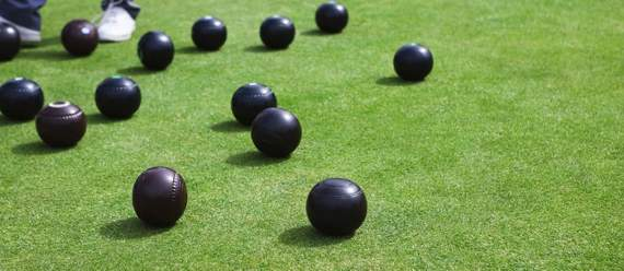 Two wins for Murch Bowling Club