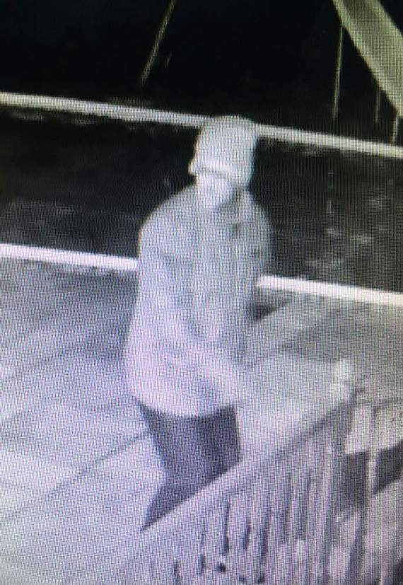 Police issue appeal after designer goods burglary